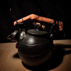 Gr. Keramikkanne